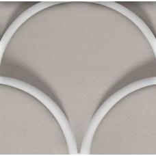 Фоновая плитка Natucer Art Lisa Aluminium 10 Esc Rampa 6.2x12.7 см