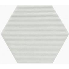 Декоративная плитка Natucer Art Miro Hex Rampa Moon 11.4x13 см