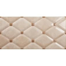 Декоративная плитка Navarti Agora Dc Marfil 25x50 см