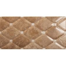 Декоративная плитка Navarti Agora Dc Nocce 25x50 см