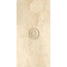 Декоративная плитка Navarti Diano Reale HD Decor Thasos Beige 25x50 см