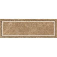 Декоративная плитка Navarti Emperador B Crema 25x75 см