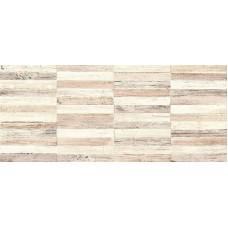 Декоративная плитка Naxos Fiber Raphia 3D 26x60.5 см, толщина 8.3 мм