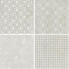Декоративная плитка Naxos Handmade Yosemoite Sinergy Mix 32.5x32.5 см