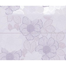 панно Novabell Milady Bloom Lilac Composizione 50x60 см, толщина 10 мм