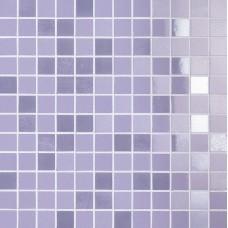 мозаика Novabell Milady Mosaico Lustro Violet 30x30 см, толщина 10 мм