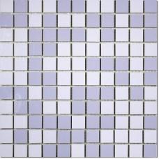 мозаика Novabell Musa Mix Violet/Lilac 30x30 см, толщина 10 мм