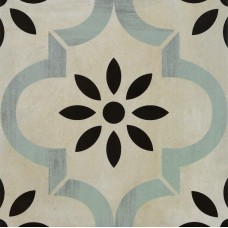 Декоративная плитка Pamesa Art Seurat 22.3x22.3 см, толщина 11 мм