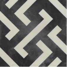 Декоративная плитка Pamesa Art Signac 22.3x22.3 см, толщина 11 мм