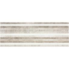 Декоративная плитка Pamesa Atrium Alpha Band Taupe 25x70 см