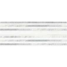 Декоративная плитка Pamesa Atrium Sigma Band Perla 25x70 см