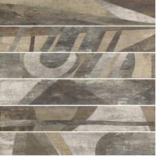 Декоративная плитка Pastorelli Komi Decoro 16.5x100 см, толщина 10.3 мм
