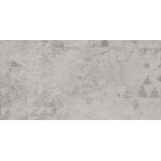 Декоративная плитка Pastorelli Milano City Decoro Grigio 30x60 см, толщина 10.5 мм