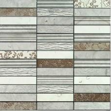мозаика Petra Antiqua Plutone Saturno Surfaces Plutone Surfaces Patch Luxor 1 30.5x30.5 см