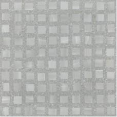 Декоративная плитка Piemme Valentino Bits Pieces Steel Grain Quad 60x60 см, толщина 9.5 мм