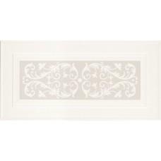 Декоративная плитка Piemme Valentino Boiserie Argento Decoro 30x60.2 см, толщина 13.5 мм