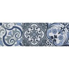 Фоновая плитка Plaza Anexus Blue 19x57 см