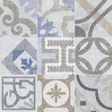 Декоративная плитка Porcelanosa Barcelona D 59.6x59.6 см, толщина 10.5 мм