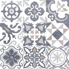Декоративная плитка Porcelanosa Barcelona F 59.6x59.6 см, толщина 10.5 мм