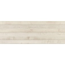 Декоративная плитка Porcelanosa Chelsea Liston Bone 31.6x90 см, толщина 1.18 мм