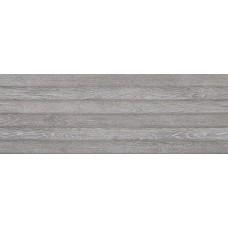 Декоративная плитка Porcelanosa Chester Line Acero 31.6x90 см, толщина 1.18 мм