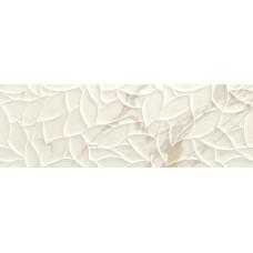Декоративная плитка Ragno Bistrot Calacatta Michelangelo Struttura Natura 40x120 см, толщина 8 мм