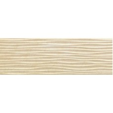 Декоративная плитка Ragno Bistrot Marfil Struttura Dune 40x120 см, толщина 8 мм