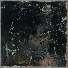 Фоновая плитка Realonda Bohemia Black 23.5x23.5 см