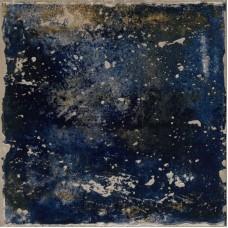 Фоновая плитка Realonda Bohemia Blue 23.5x23.5 см