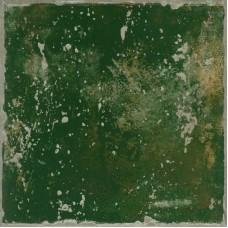 Фоновая плитка Realonda Bohemia Green 23.5x23.5 см