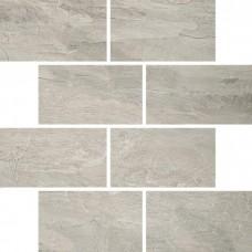Декоративная плитка Rex Ardoise Gris MuReto 30x30 см, толщина 6 мм