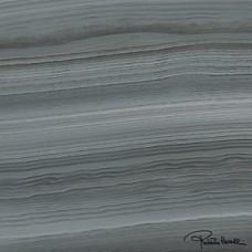 Декоративная плитка Roberto Cavalli Agata Nero Lapp. Firma 60x60 см, толщина 10.5 мм