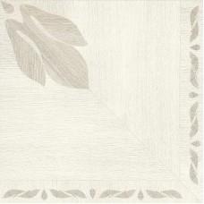 Декоративная плитка Roberto Cavalli Rinascimento Floreale Larice Nat. Rett. 50x50 см, толщина 10.5 мм