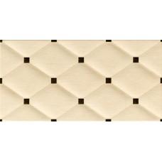 Фоновая плитка STN Velvet Crema 25x50 см