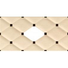 Декоративная плитка STN Velvet Crema Ventana 25x50 см