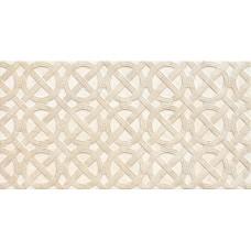 Декоративная плитка Saloni Civis Roman Beige 31x60 см, толщина 10.2 мм