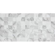 Декоративная плитка Saloni Corinto M.Corinto Blanco 31x60 см, толщина 11 мм