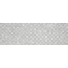 Декоративная плитка Saloni Intro Gris Mos 30x90 см, толщина 12 мм