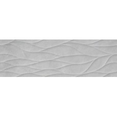 Декоративная плитка Saloni Intro Gris Motion 30x90 см, толщина 12 мм