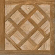 Декоративная плитка Sant Agostino Royal Deco Nut 75x75 см, толщина 10 мм