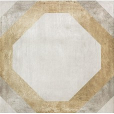 Декоративная плитка Serenissima Anni 70 Ins Zafferano Olivia 48x48 см, толщина 10 мм