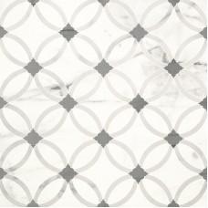 Декоративная плитка Serenissima Canalgrande Diamonds 60x60 см, толщина 10 мм