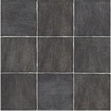 Фоновая плитка Serenissima Cotto Vogue Noir 31.7x31.7 см, толщина 11 мм