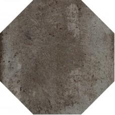 Фоновая плитка Serenissima Riabita Ottagono Industrial 24x24 см, толщина 10.5 мм