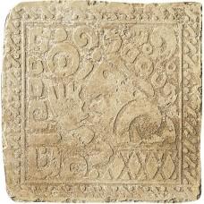 Декоративная плитка Settecento Maya Azteca Inserto Yucatan A Sabbia 32.7x32.7 см, толщина 10 мм