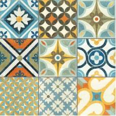 Декоративная плитка Tau Corten Heritage Multi 60x60 см