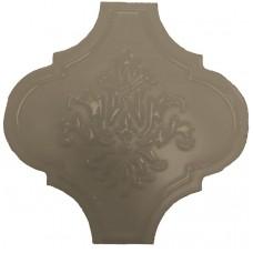 Декоративная плитка Tonalite Arabesque Satin Decor Tufo 14.5x14.5 см, толщина 7 мм