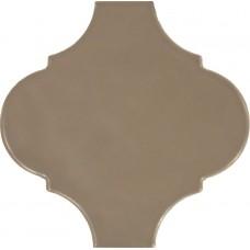 Фоновая плитка Tonalite Arabesque Satin Lino 14.5x14.5 см, толщина 7 мм