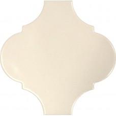 Фоновая плитка Tonalite Arabesque Satin Seta 14.5x14.5 см, толщина 7 мм