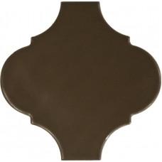Фоновая плитка Tonalite Arabesque Satin Tufo 14.5x14.5 см, толщина 7 мм